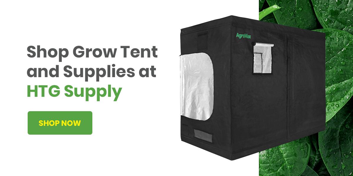 Shop Grow Tent and Supplies at HTG Supply
